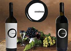vino crateca di ischia