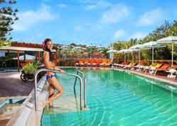 hotel a ischia