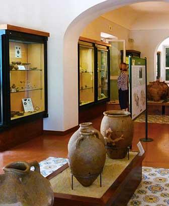 storia e cultura di Ischia