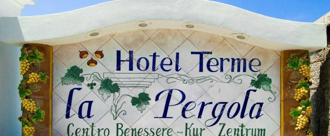 ischia hotel e soluzioni di alloggio