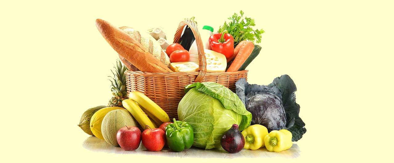 sapori dei prodotti tipici che offre la terra di Ischia