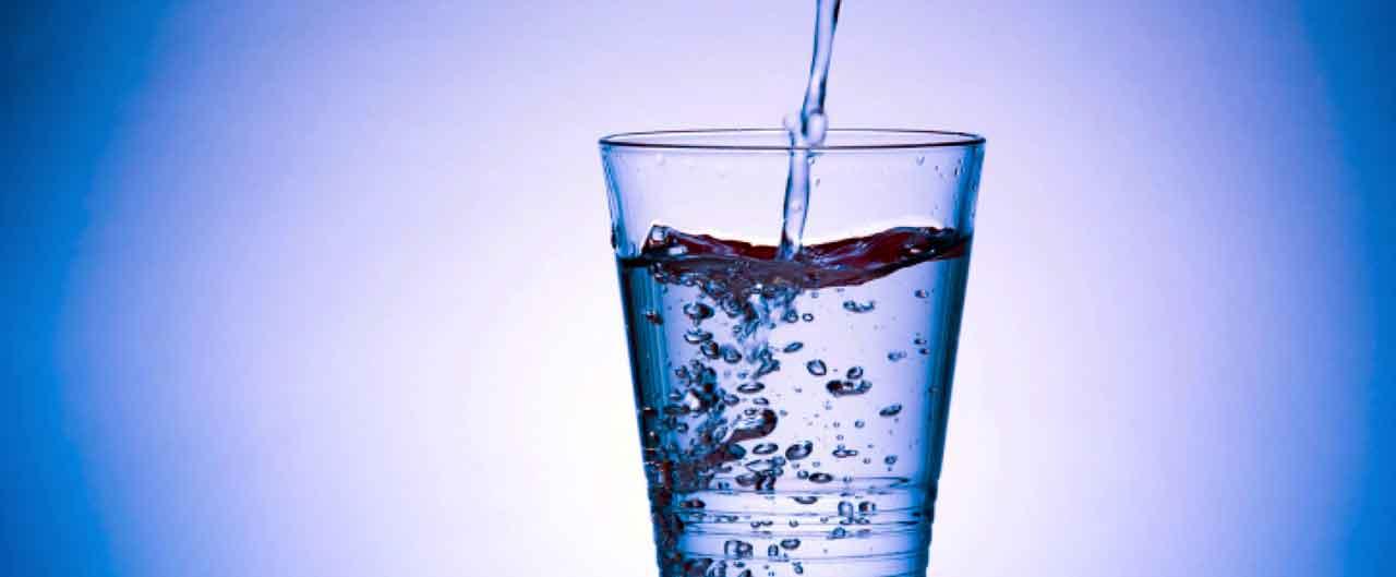 Ad Ischia ci sono tante sorgenti con acqua da bere