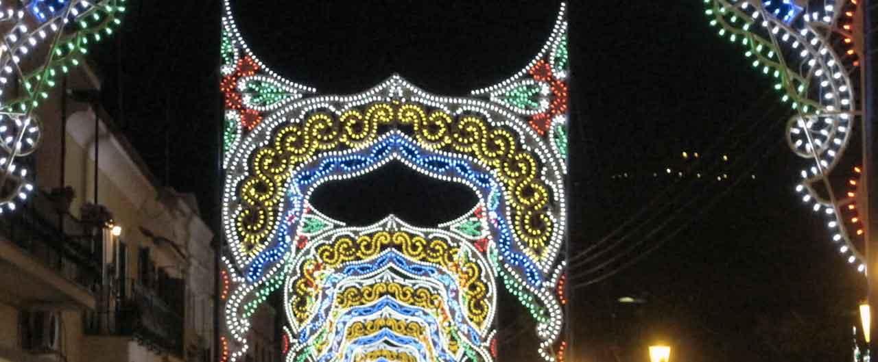 le principali feste religiose che si svolgono a Ischia